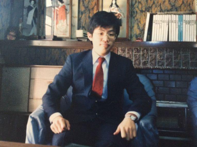 永井俊哉の写真