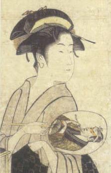 浮世絵ギャラリー〈4〉写楽の意気